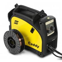 Компактный сварочный полуавтомат ESAB Caddy Mig C160i