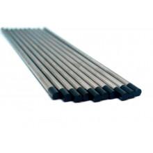 Вольфрамовые электроды ЭВЛ по ГОСТ 23949-80