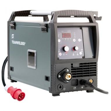 Сварочный аппарат TEAMWELDER MIG 300 D3 Synergic