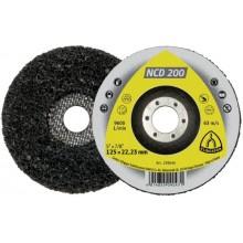 Зачистной круг Klingspor NCD 200