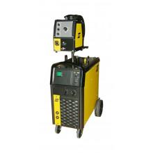 Сварочный аппарат со ступенчатой регулировкой ESAB Origo Mig 410