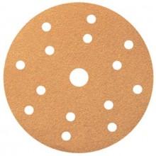 Самозацепляемый шлифовальный круг VAD15-LP 150