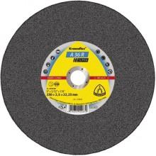 Отрезные круги Klingspor A 36 R Supra