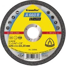 Отрезные круги Klingspor A 660 R Supra