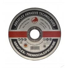 Отрезные круги Abraflex A30R Standard BF