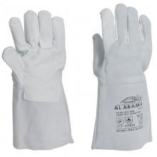 Перчатки (краги) сварщика MOST ALABAMA TIG