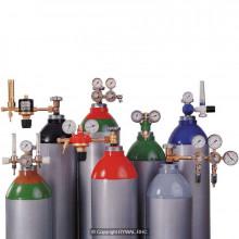Баллоны для промышленных газов
