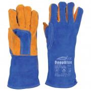 Перчатки (краги) сварщика MOST DEEP BLUE