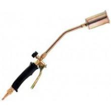 Горелка ГВ-500Р (d=50mm, L=500mm, рычаг)