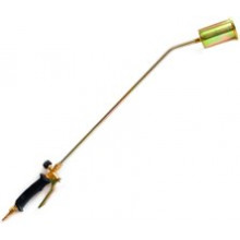 Горелка ГВ-900Р (d=60mm, L=850mm, рычаг)