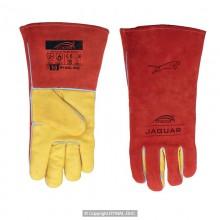 Перчатки (краги) сварщика MOST JAGUAR