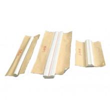 Керамические подкладки