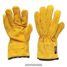 Перчатки (краги) сварщика MOST LYNX