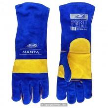Перчатки (краги) сварщика MOST MANTA