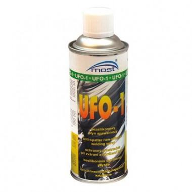Спрей MOST UFO-1 400 мл. против налипания сварочных брызг без силикона
