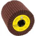 Лепестковые  радиальные круги (10)