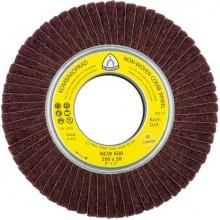Насадные лепестковые круги  Klingspor NCW 600