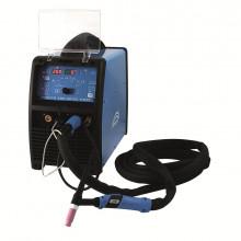 Сварочный аппарат  MOST PONTIG 200 AC/DC Pulse