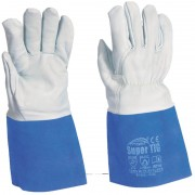 Перчатки (краги) сварщика MOST Super TIG