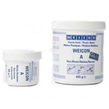Металлополимер WEICON A