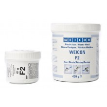 Металлополимер WEICON F2
