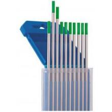 Вольфрамовый электрод WP (зеленый)